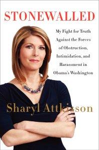 Sharyl Atkisson: Stonewalled