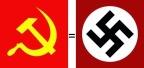 It's So Worth Repeating: Nazi/Fascist = Communist = Nazi/Fascist