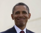 The Drudge Headline Says: FALL PREVIEW: OBAMA TO RE-EMERGE…