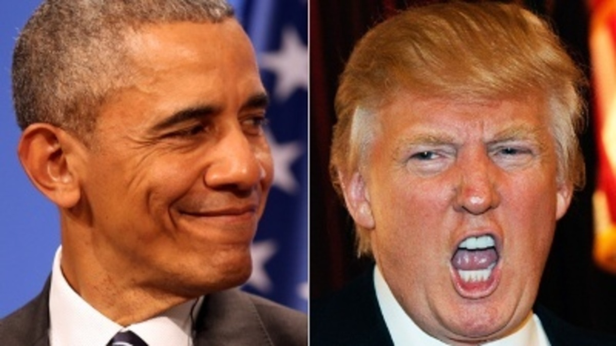 Obama and Trump Are, in One Respect, Exactly Alike