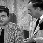 Abbott and Costello Should be in The Baseball Hall of Fame