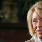 Is Betsy DeVos the Greatest Secretary of Education Ever?