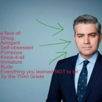 The Correct Way to Handle Jim Acosta