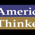 A Fine Post on <i>American Thinker</i>